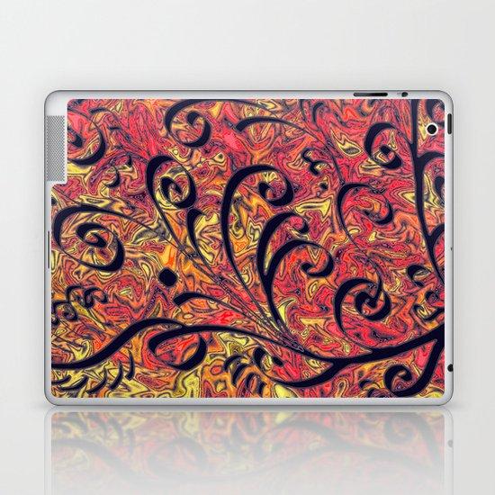 Escape... Laptop & iPad Skin