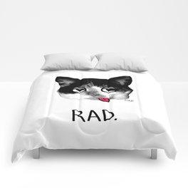 RAD. Comforters
