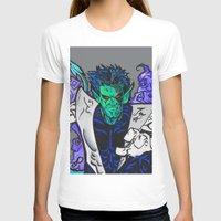 nightcrawler T-shirts featuring Nightcrawler by Hugo Maldonado