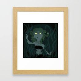Merdusa Framed Art Print