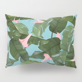 Wild Flower #society6 #decor #buyart Pillow Sham