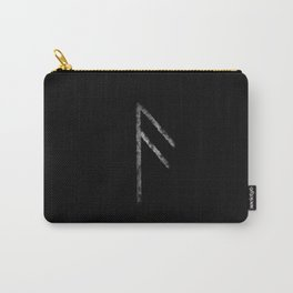 Ansuz, Rune of Truth Carry-All Pouch