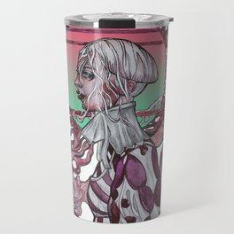 Dafna Travel Mug