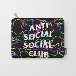 Bape Anti Social Club Carry-All Pouch