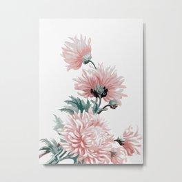 flowers / 38 Metal Print