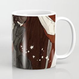 The Night Circus Coffee Mug