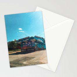 Odesert II Stationery Cards