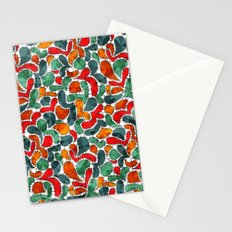 Percolate #7 Stationery Cards