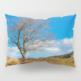 Peak District Pillow Sham