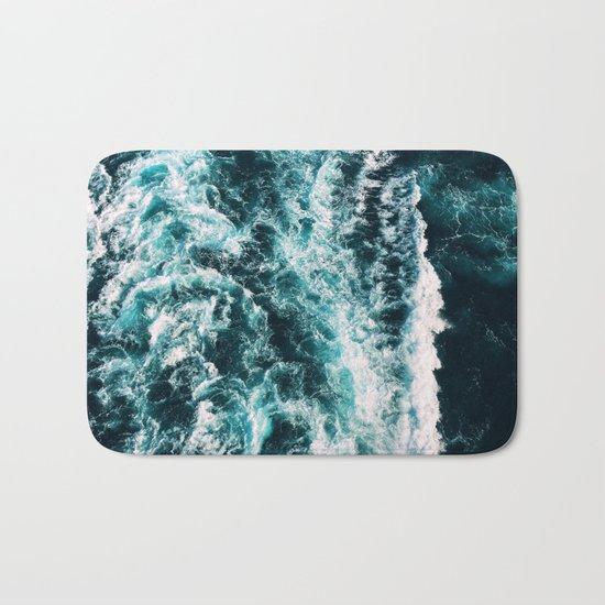 Beauty Waves Bath Mat