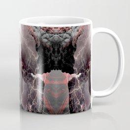 Fireworks Of The Mind Coffee Mug