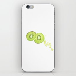 Not the bird, the fruit. iPhone Skin