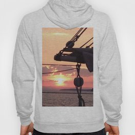 Sunset Sail Hoody