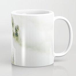 Hills & Fog #photography #nature Coffee Mug