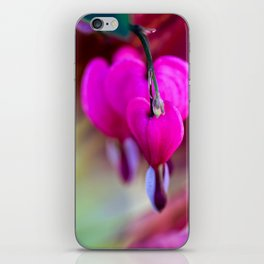 Confession Of Love iPhone Skin