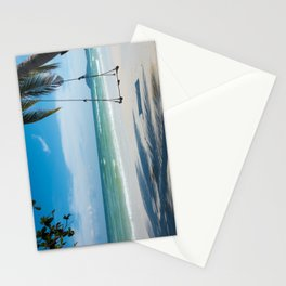 Paradise, Vietnam Stationery Cards