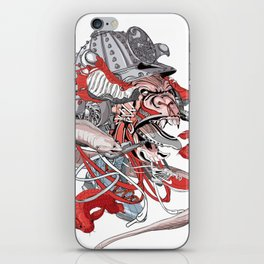 Go Rilla iPhone Skin