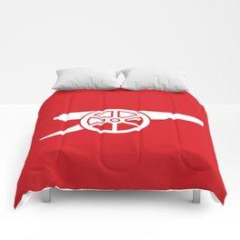 Gunners Comforters