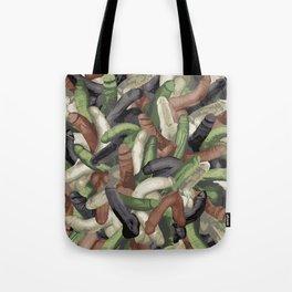 Camouphallic Tote Bag