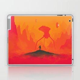 The Last Strike Laptop & iPad Skin