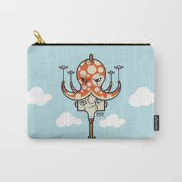 Octo-Man Carry-All Pouch