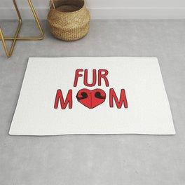 Fur Mom Rug