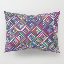 Optica Pillow Sham
