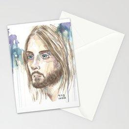 Leto Stationery Cards