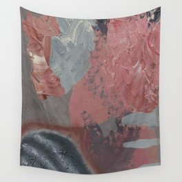 2017 Composition No. 43 Wall Tapestry