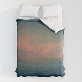 On The Cusp Comforters