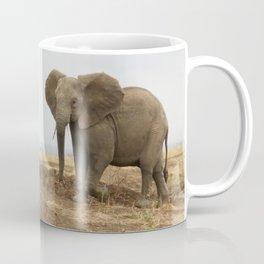 Elephant friends Coffee Mug