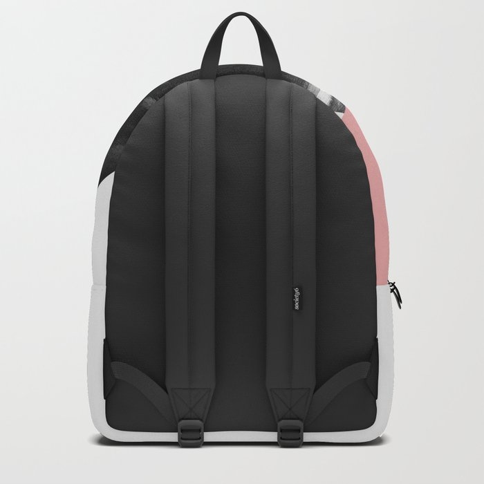 Minimalism 12 Backpack