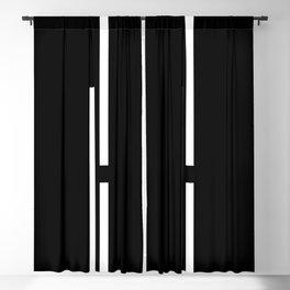 Ultra Minimal II- Blackout Curtain