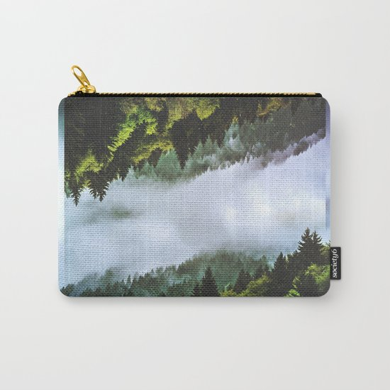 Fractions A50 Carry-All Pouch