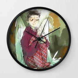 pjs Wall Clock