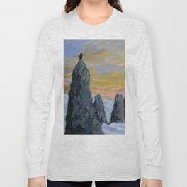 Sentinels Long Sleeve T-shirt