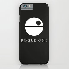 Rogue One, Star galaxy wars iPhone 6s Slim Case