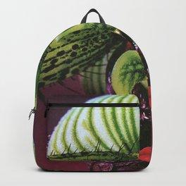 Orquídea I Backpack