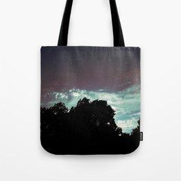 Just That Glow Tote Bag