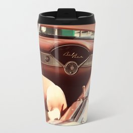 Dream Car Travel Mug