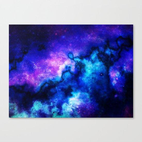 λ Heka Canvas Print