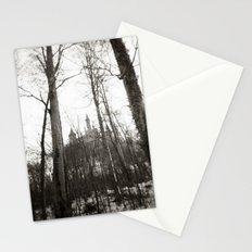 { Prince's Palace } Stationery Cards