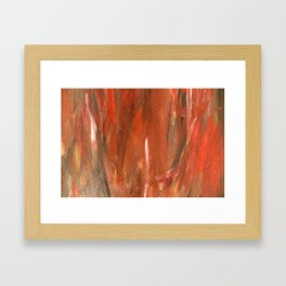 Kunduz 1 Framed Art Print