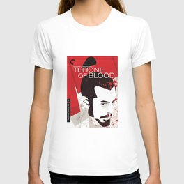 Throne Of Blood T-shirt