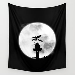 The Sacrifice Wall Tapestry
