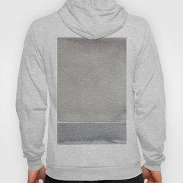 Grey watercolor Hoody