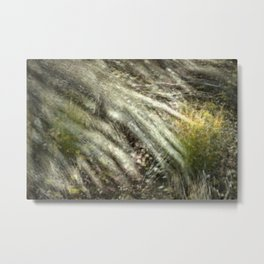 Forest Lore 2 Metal Print