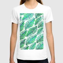 Palm Solace #society6 #buyart #decor T-shirt