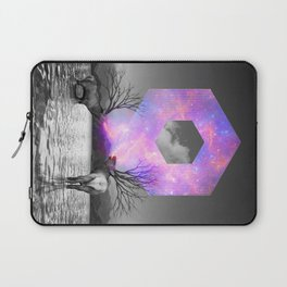 Made of Star Stuff Laptop Sleeve