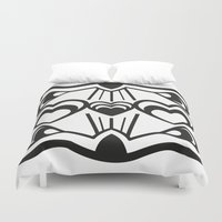 gatsby Duvet Covers featuring Gatsby Romance by AniNers